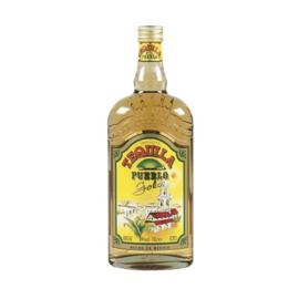 Pueblo Gold Tequila 0.7L