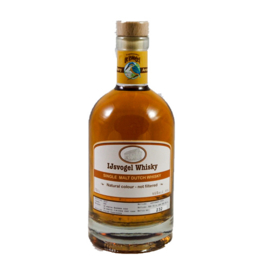 IJsvogel Dutch Single Malt  2016 0.7L