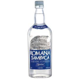 Romana Sambuca 1.0L