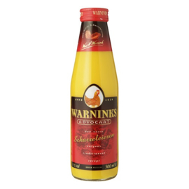 Warninks Scharrel Advocaat 0.7L