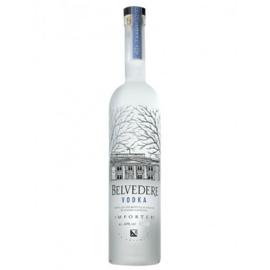 Belvedere 1.75 Liter € 99,99