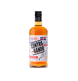 Contra-bando 5 Y Rum 0.7L