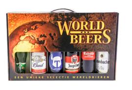 Bierpakket World of Beers