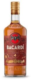 Bacardi  4Y Sherrycask