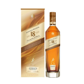 Johnnie Walker 18 Y Ultimate 1.0L