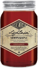 Everclear Lightnin Moonshine Cinnamon