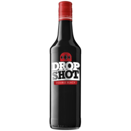 Dropshot Double Black 0.7L