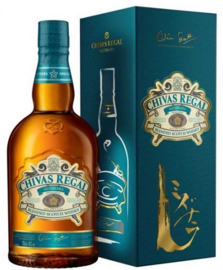 Chivas Regal Mizunara 0.7L