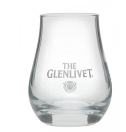 Whiskyglas The Glenlivet Tumbler