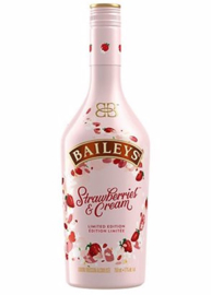 Baileys Strawberries and Cream 0.7l