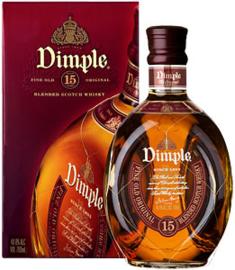 Dimple 15 Y 1.0L