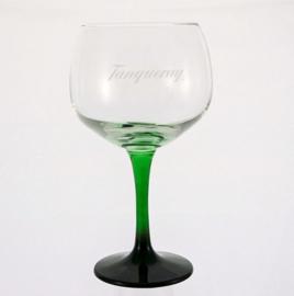 Tanqueray Gin Glas