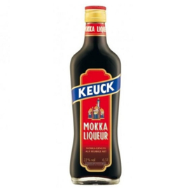 Keuck Mokka Liqueur 0.5L
