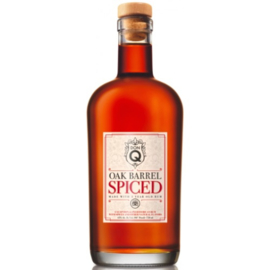 Don Q Oak Spiced Barrel 3 Y 0.7L