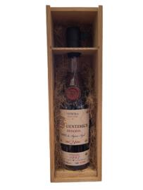 Fuenteseca Tequila reserva 21 anos cosecha 1993