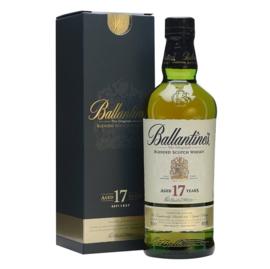 Ballantine's 17 Y 0.7L