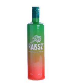 Rabsz Rabarber Schnaps 0.7L