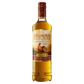 Famous Grouse Bourbon Cask 0.7L