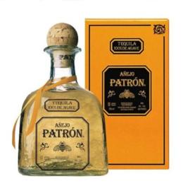 Patron Anejo Tequila 0.7L