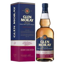 Glen Moray Sherry Cask Finish 0.7L