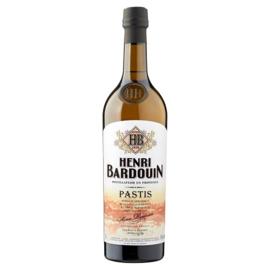 Henri Barbouin Pastis 0.7L