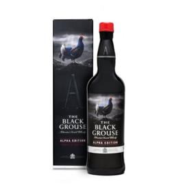 The Black Grouse Alpha Edition 2 0.7L