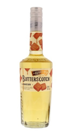 De Kuyper Butterscotch 0.7L