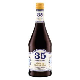 Licor 35 Creme Pastel de Nata 0.7L
