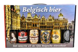 Bierpakket België