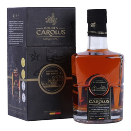 Gouden Carolus Belgian Single Malt