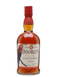Doorly's 8Y 0.7L