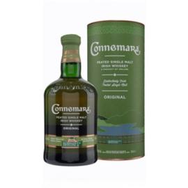 Connemara Peated 0.7L