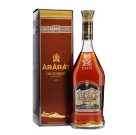 Ararat Akhtamar 10 Y Armenian Brandy 0.5L