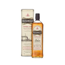 Bushmills Sherry Cask Reserve Steamship Collection 1.0L