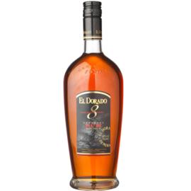 El Dorado 8 Y 0.7L
