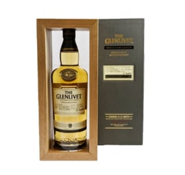 Glenlivet Tollafraick Single Cask Edition 0.7L