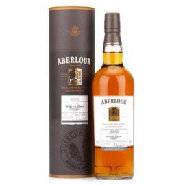 Aberlour 2008 White Oak 0.7L