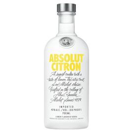 Absolut Citron 0.7L