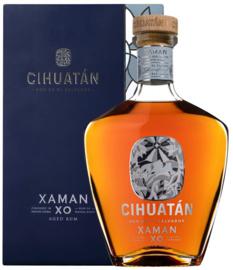 Cihuatan Xaman XO  rum