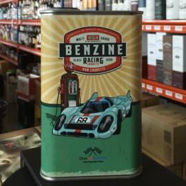 Benzine Class Racing Rum likorette