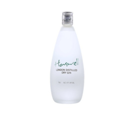Haswell London Gin 0.7L