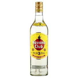 Havana Club 3 Y 0.35L