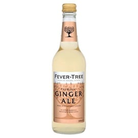 Fever-Tree Ginger Ale 0.5L