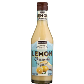Warninks Lemon Cheesecake 0.35L