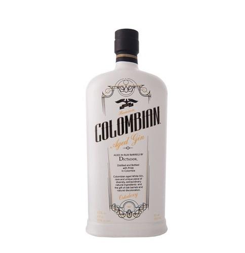 Colombian Aged Gin Ortodoxy 0.7L