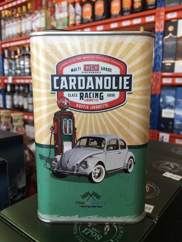 Racing Class Cardanolie koffielikorette