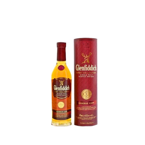Glenfiddich Reserve cask  0.2L (small)