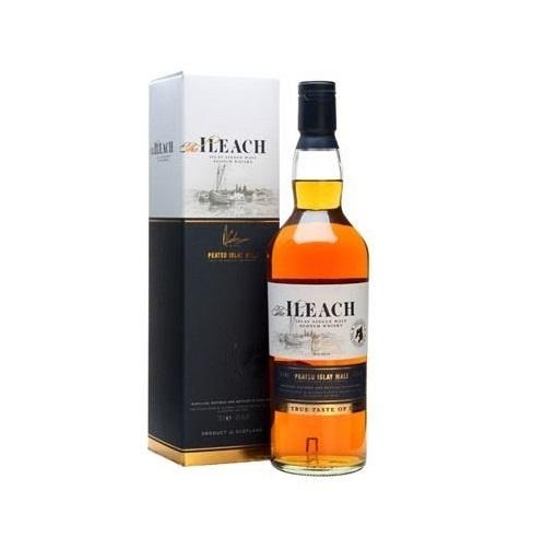 Ileach Peated Islay Malt 0.7L