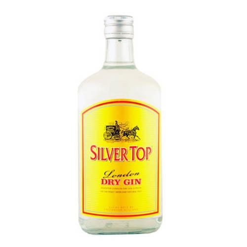 Silvertop Gin 0.7L