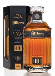 Filliers Single Malt 10Y